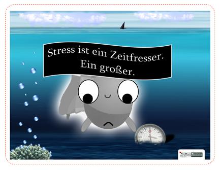 Stressmanagement als Grundvoraussetzung