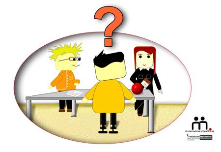 Fragen rund ums Coaching